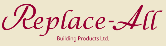 Replace All Building Products LTD.